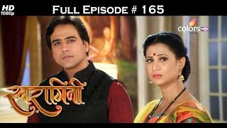 Swaragini - 15th October 2015 - स्वरागिनी - Full Episode (HD)
