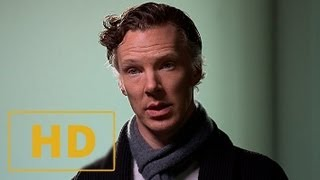 The Fifth Estate Featurette - Behind The Scenes HD (2013) - Benedict Cumberbatch, Daniel Bruhl