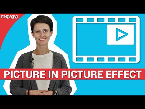 How to add overlays to your video: the picture-in-picture effect