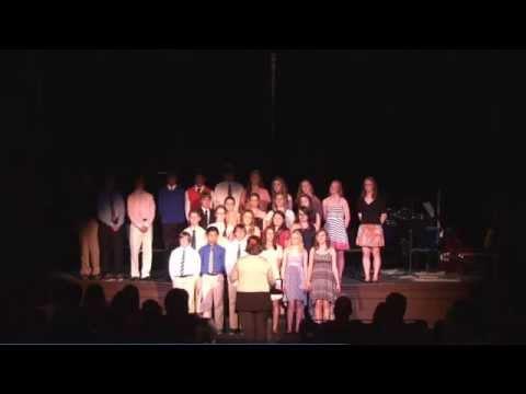 Hebron Academy Spring Concert 2014