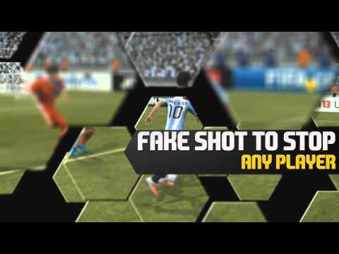 Tutorial Novos Dribles Fifa 2013 - Xbox 360