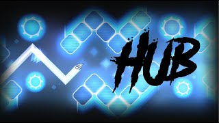 Hub 100% By: Jenkins / Geometry Dash 2.11 / Medium Demon