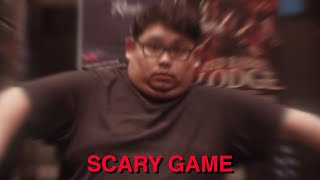 SuperMega Plays SCARY GAME
