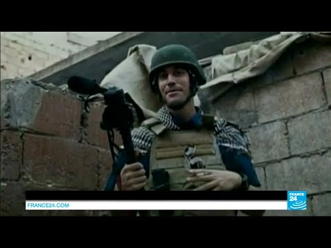 Décapitation de James Foley : l'assassin est