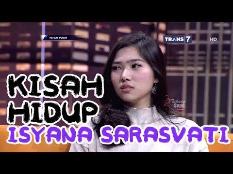 download lagu Kisah ISYANA SARASVATI Dari 0 Sampe Suks gratis