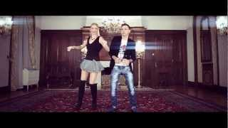 CLAUDIA SI ALESSIO feat.SWEET - HABYBY