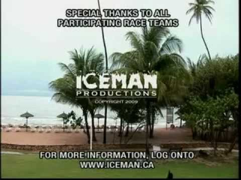 ICEMAN Powerboat TV - Puerto Rico Invitational - National Offshore Finals (207) - 2009