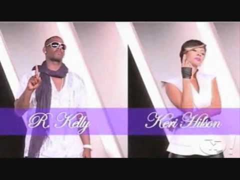 R.kelly Ft Keri Hilson - Number One Sex