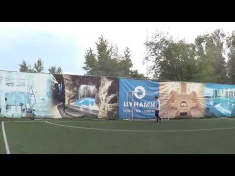 «Рубін» vs ФК Chill United Дніпро