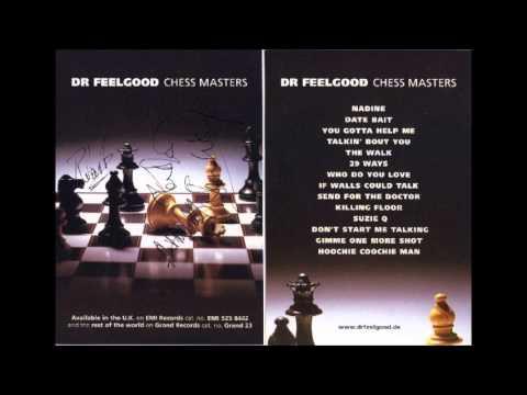 Dr Feelgood - 29 Ways