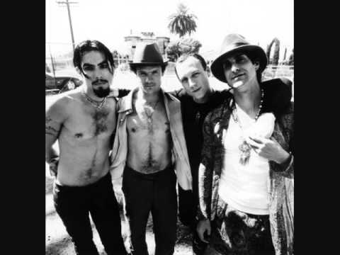 Janes Addiction - City Song