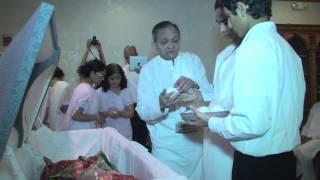 Hindu Funeral Chicago, USA