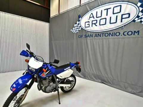 2006 Suzuki Dual Sport DR650 (San Antonio. Texas)