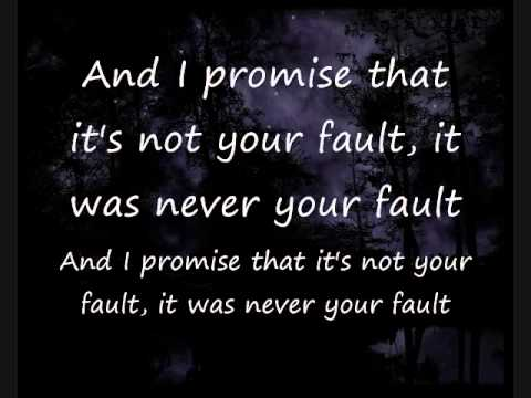 Boyce Avenue- Broken Angel Lyrics video