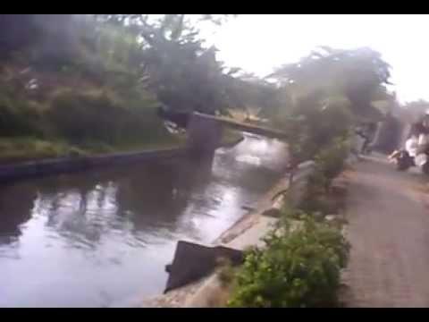Abg Bugil Mandi Kali video