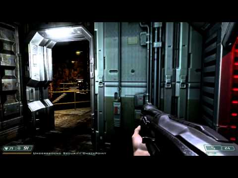 Doom 3 BFG Edition - Sustos? Nem um pouco?