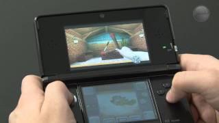 Videoanálise - The Legend of Zelda: Ocarina of Time 3D - Baixaki Jogos