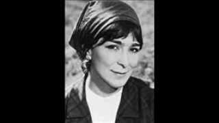 Hana Hegerová   Židovská máma