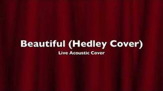 Watch Hedley Beautiful video