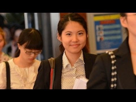 Job Market Severe for China's 6.9 Million Graduates