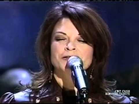 Rosanne Cash - On The Inside