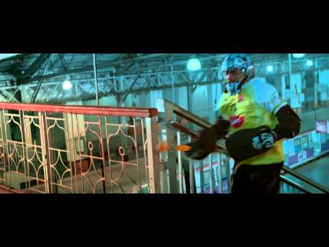 Hero Hockey India League - Mumbai Magicians