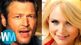 Top 10 Best Modern Country Artists