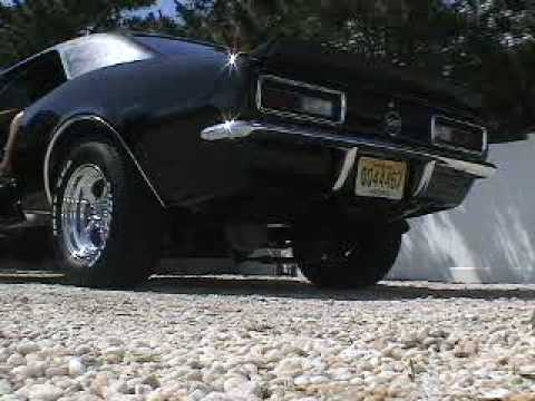 Camaro Solid Roller Cam TKO600 AFR 210 jesel super victor