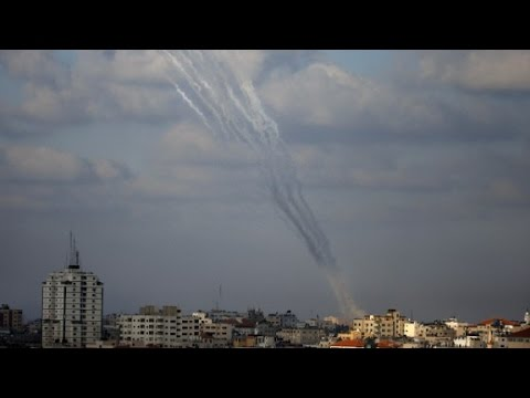 Israel initiates ground operation into Gaza