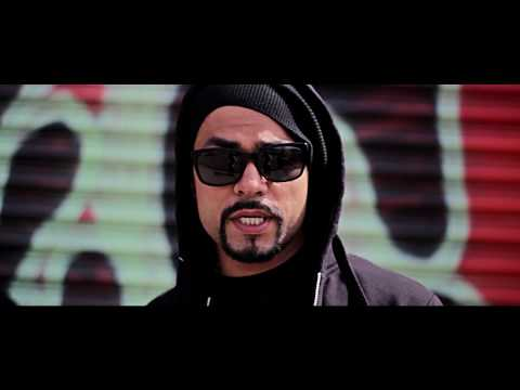BOHEMIA - Brand new swag (Music Video) feat. Panda and Haji...