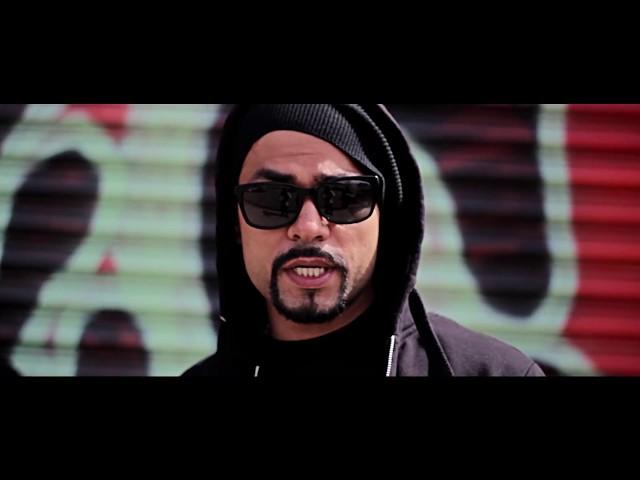 BOHEMIA - Brand new swag (Music Video) feat. Panda and Haji Springer 2014