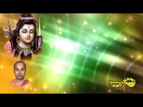 Maha Mrutyunjaya Stotram Indrakshi Shiva Kavacham Malola Kannan & J Bhaktavatsalam video