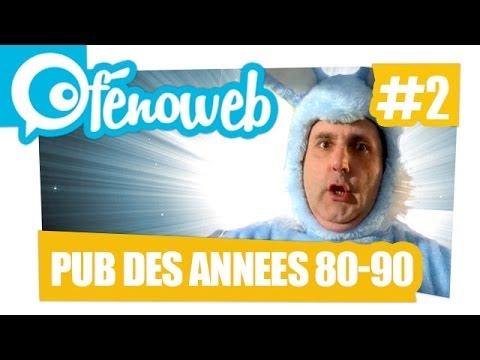 les pubs inoubliables des ann es 80 90 2 youtube