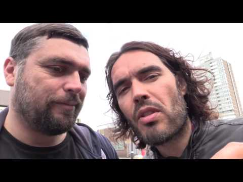 Who Are Politicians Truly Representing? Russell Brand The Trews (E160)