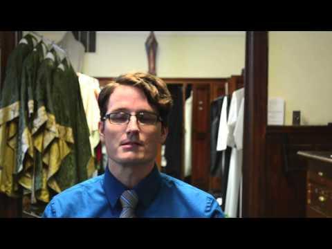 NALT Christians: Jason in New York