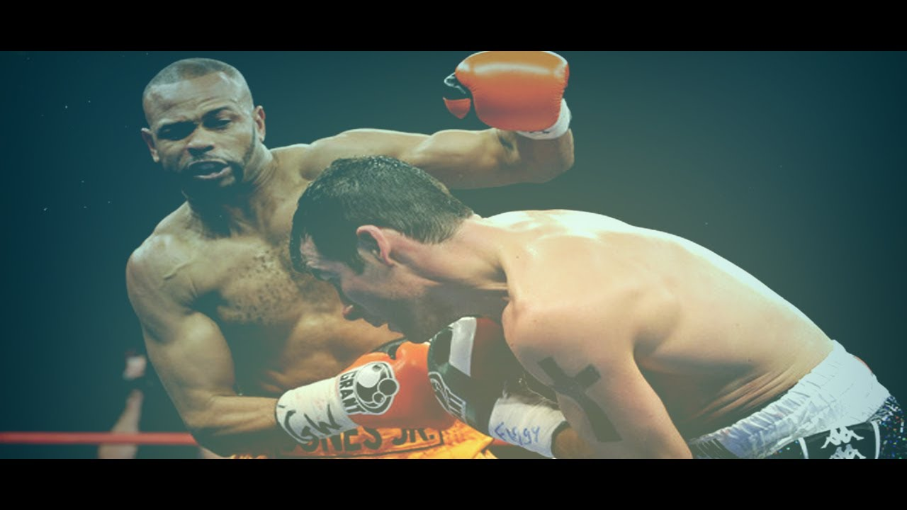 the life and boxing career of roy jones jr 09032015 for some people, it takes years to find a true calling others never find one at all but roy jones, jr discovered his when he was just 5-years.