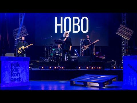 RAKTÁRKONCERT / Behind the scenes: Hobo