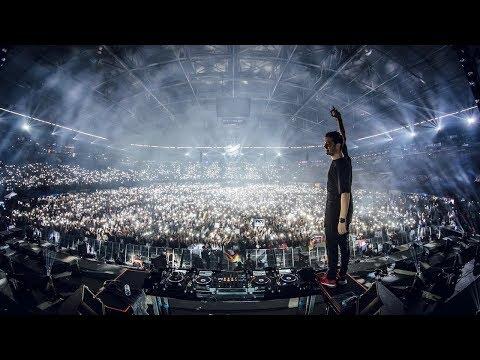 The Martin Garrix Show: S3.E3 World Club Dome