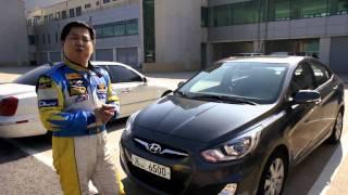 Тест-драйв корейского Hyundai Accent (Hyundai Solaris)