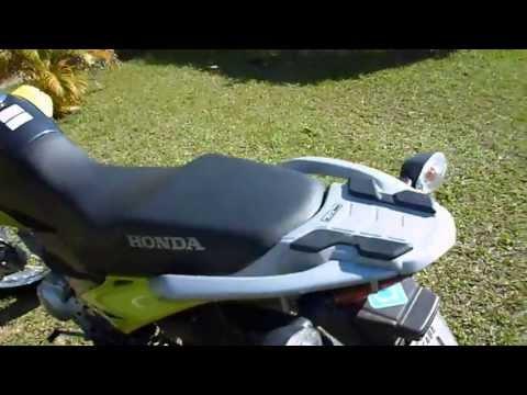 bros 2013 escapamento esportivo 170 cc