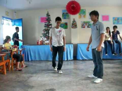 Reynaldo And Arnel - Sayaw Ng Puso video