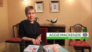 A Clean Home Pays Dividends - Aggie MacKenzie - Homemakers Project