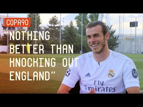"""Knocking Out England Better than UCL Final Win"" 