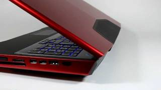 Alienware M18x (HD 6970M X2) HD Video-Preview