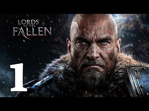 LORDS OF THE FALLEN | Let's Play en Español | Capitulo 1