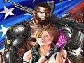 Mortal Kombat IX Expert Tag Ladder Sonya Blade Jax mp3