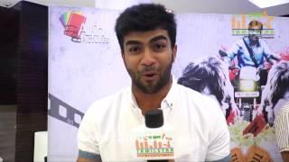 Arjun At Masala Movie Audio Launch