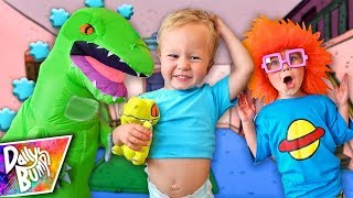 Rugrats In Real Life! ?