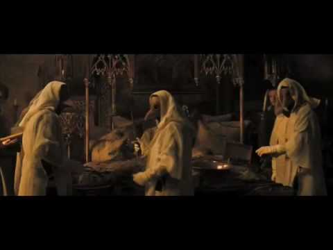 (Fake) Call of Cthulhu movie trailer