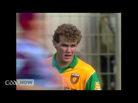 1992 All-Ireland Senior Football Final: Dublin v Donegal